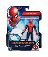 MARVEL SPIDER-MAN FAR FROM HOME 2019 Basic Figure WITH WEB SHIELD - $66.99