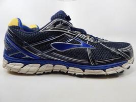 Brooks Defyance 9 Size 12.5 M (D) EU 46.5 Men's Running Shoes Blue 1102141D462