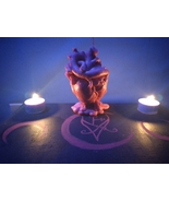 Heart of the Red Devil (Empowerment) - $350.00