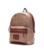 NWT COACH ACADEMY BACKPACK IN SIGNATURE CANVAS 31216 - $323.15