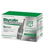 Bioscalin~Anti-Hair Loss Lotion~10/3.5 ml Ampules~Nourishes & Strengthen... - $63.35