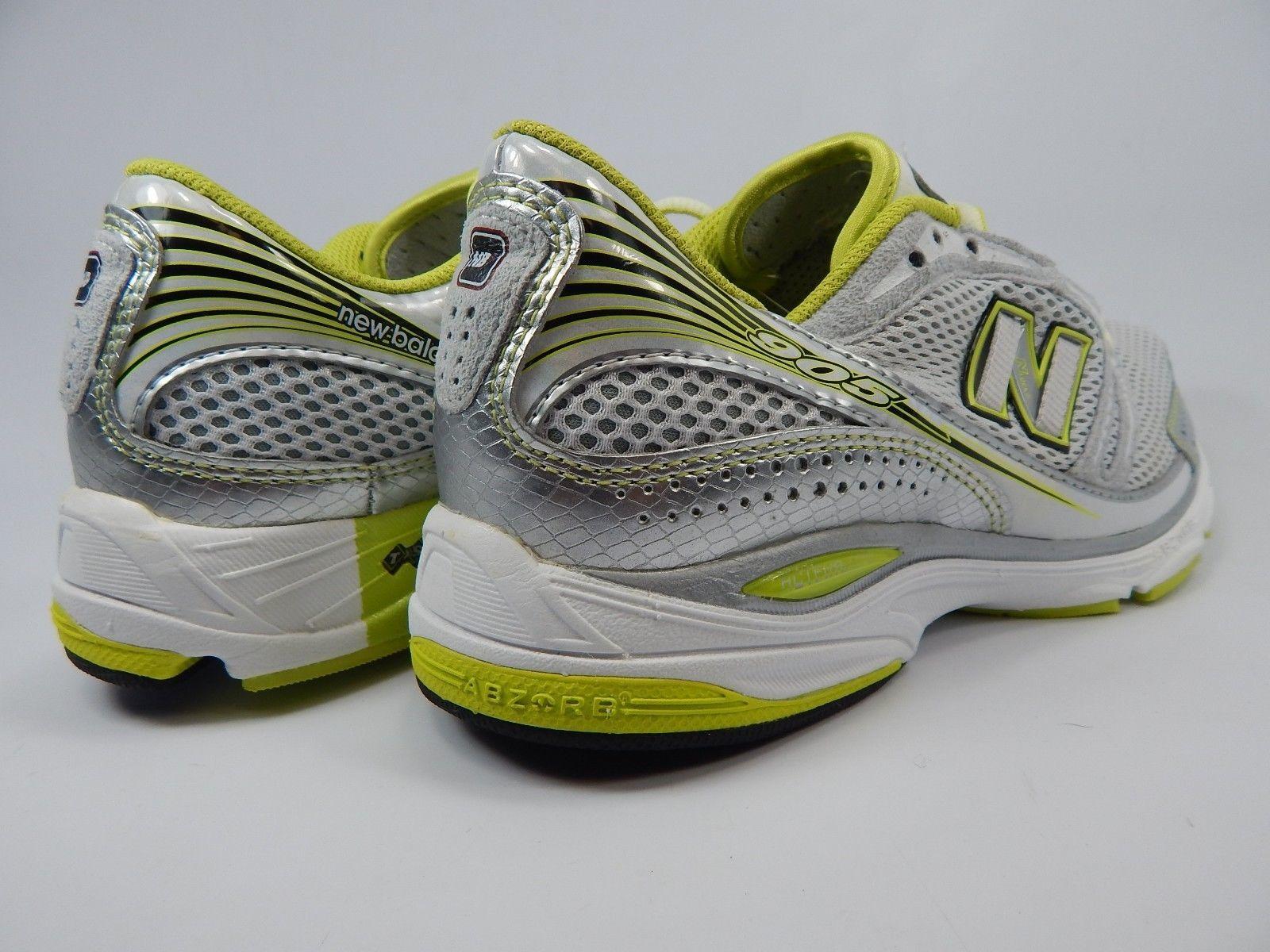 New Balance 905 Women's Running Shoes Size US 7 M (B) EU 37.5 White WR905WG