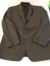 MICHAEL KORS-- SPORT COAT / SUIT JACKET--42R--70% WOOL / 30% POLESTER--EUC - $25.24