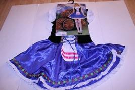 Women's Beer Maiden S (4/6) NWT Costume Distribuido - $18.49