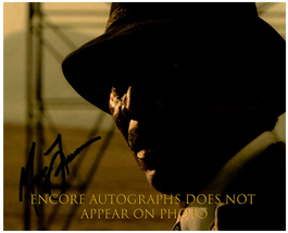 MORGAN FREEMAN  Authentic Original  SIGNED AUTOGRAPHED PHOTO w/ COA 148 - $60.00