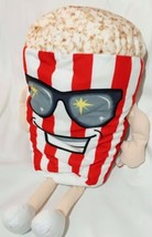 "Plush Novelty decorative Pillow Movie Popcorn Peek a Boo Toys Large 22"" ... - $19.81"