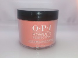 Authentic OPI Dipping Powder - DPU13 Suzi Needs A Loch-Smith - $21.99
