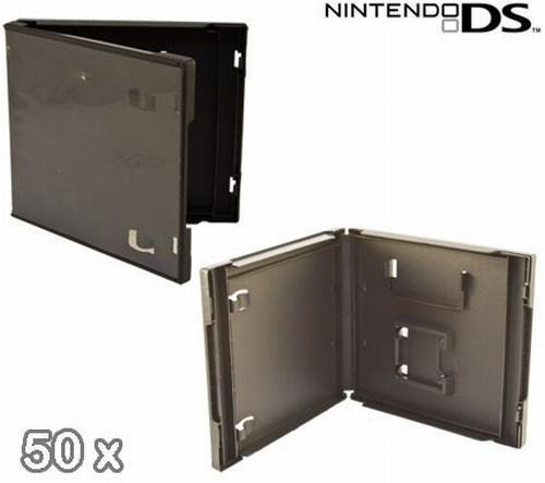 New Super Mario Brothers - Nintendo DS - Replacement Case - No Game