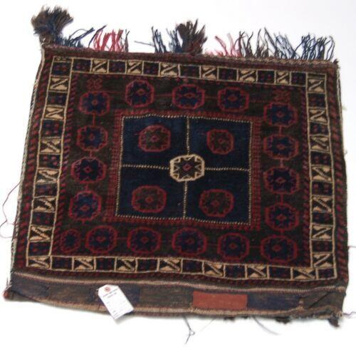Unbranded DV167 Handmade Wool Pillow Bag Colors Maroon Blue Gray Tan
