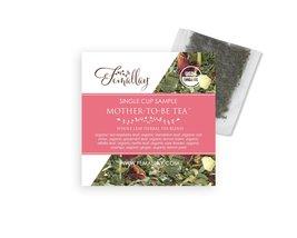 Sample of Organic Mother-to-Be Herbal Tea - $2.00