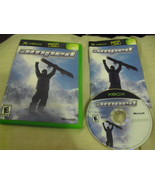 Amped: Freestyle Snowboarding (Xbox, 2003) - $7.91