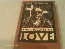 The Violence of Love [Apr 01, 1998] Brockman, James R. - $271.04
