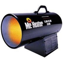 Mr. Heater, Inc. F270125 MH125FAV Forced Air Pr... - $287.75