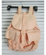 NWT Herschel Supply Co. Dawsons Light Backpack in Apricot Pink  - $55.21