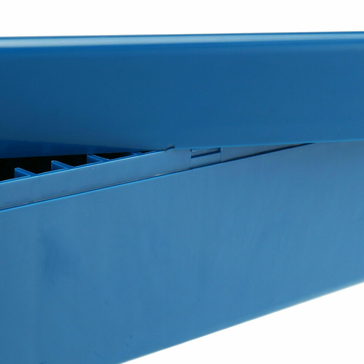 25x9x7cm Blue Storage Tool Box Case Holds 20 Individual Certified PCGS NGC ICG image 5