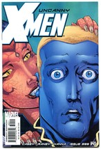X-MEN #399 2001-MARVEL-1st appearance of Stacy X - $18.62