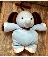 Carter's Boy Elephant Musical Pull Toy Child Of Mine - $29.99
