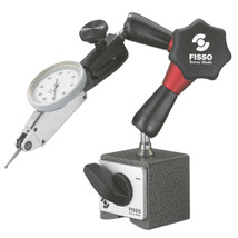 "Fisso Strato U Line A-13 P + S3 3/8"" Articulated Gage Holder Arm & Switc... - $378.95"