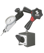 """Fisso Strato U Line A-13 P + S3 3/8"""" Articulated Gage Holder Arm & Switc... - $378.95"""