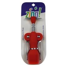 Zing Wing Corkscrew Durable Construction Soft Grip Wine Bottles Opener C... - $3.99
