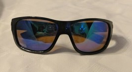 John Deere LP53721 Wiley X Polarized Saftey Sunglasses image 2