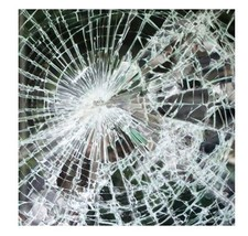"2 Mil Clear Safety Window Film  36"" Wide x 25 ft - $54.40"