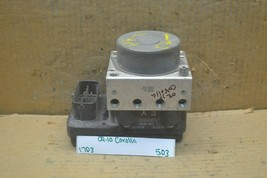 09-10 Toyota Corolla ABS Pump Control OEM 4451002170 Module 503-17d3 - $53.99