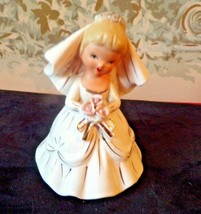 Vintage JAPAN Bride Figuerine - $24.75