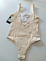 Hurley Q/D BP Body Suit Size Small image 2