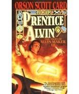 Prentice Alvin By Orson Scott Card - $4.40