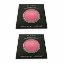 MAC Cream Colour Base Refill - Pink Shock - LOT OF 2 - $24.75
