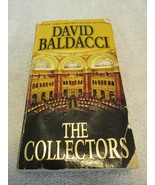 The Collectors David Baldacci - $3.00