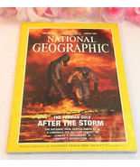 National Geographic Magazine August 1991 Volume 180 No.2 Persian Gulf Cu... - $4.99