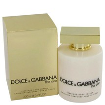 The One by Dolce & Gabbana Body Lotion 6.7 oz for Women - $54.83