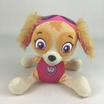 Paw Patrol Live Souvenir Skye Plush Stuffed Animal Toy 2019 Spin Master ... - $12.42