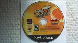 Dance Dance Revolution X (Sony PlayStation 2, 2008) - $11.85