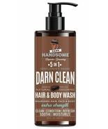 5-in-1 Gentlemen's Grade DARN CLEAN Hair and Body Wash - 960ml - $16.77