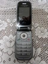 LG CU400 - Black ATT CRICKET ESN CLEAN PASSED - $9.90