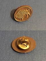 Vintage 70s Lapel Pins- Stick Pin Badges/Pin Backs- Metal/Plastic image 9