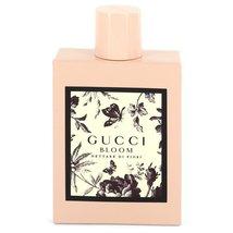 Gucci Bloom Nettare Di Fiori 3.3 Oz Eau De Parfum Intense Spray image 5