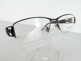 Milady M-157 (C3) Black / Grey 54 x 15 130 mm BUDGET Eyeglass Frames - $19.75
