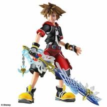Square Enix Play Arts Kai Figure KINGDOM HEARTS 3D Dream Drop Distance SORA - $237.60