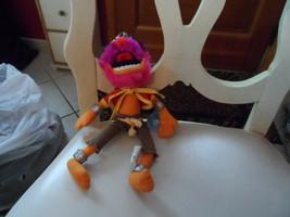 "Muppets 11"" Jim Henson Company Plush Toy by Nanco - $7.00"