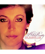 CD - Helen Reddy - The Woman I am - Definitive Collection - NM - $9.07