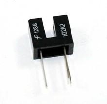 Fairchild H22A2 Optical Interrupter - Lot of 3 - $10.40