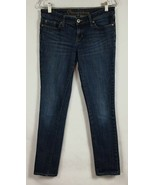 American Eagle Mens Sz 30/34 W30 L34 Jeans Original Boot Stretch Denim C... - $16.89