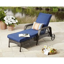 Chaise Lounge Chair Pool Outdoor Furniture Pati... - $302.57