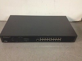 Intel Express 140T Standalone Hub EE140TX16 Rev A.1 Switch - $130.00