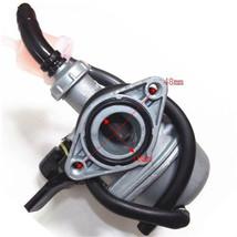 19mm Carb Carburetor For SUNL Buyang Coolsports AIM-EX Roketa Kazuma Mot... - $24.74