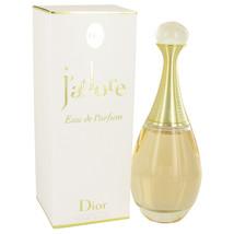 Christian Dior Jadore Perfume 5.0 Oz Eau De Parfum Spray for women image 4